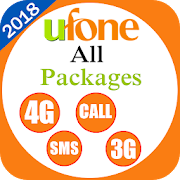 App Ufone Packages 2018 APK for Windows Phone
