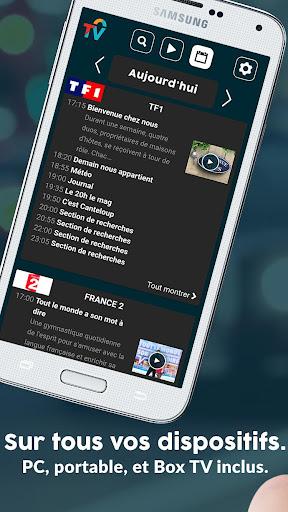 TVMucho - Regarder à l'Étranger 8.1.0 screenshots 2