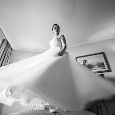 Wedding photographer Eliseo Regidor (EliseoRegidor). Photo of 16.03.2018