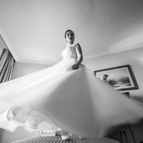 Fotograful de nuntă Eliseo Regidor (EliseoRegidor). Fotografie la: 16.03.2018