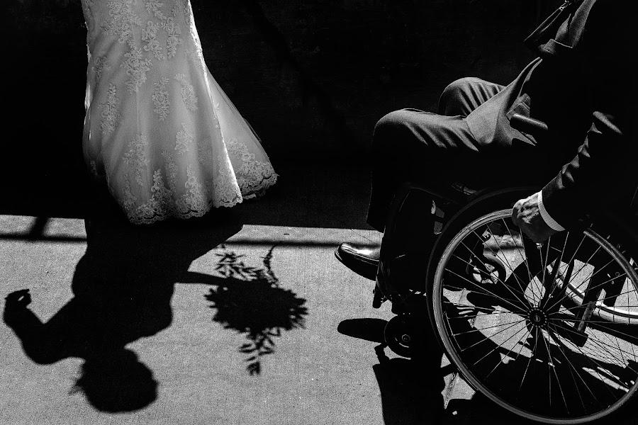 Wedding photographer Marcin Karpowicz (bdfkphotography). Photo of 02.06.2017