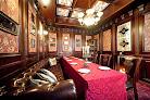 Фото №4 зала Sherlock Holmes