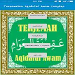 Terjemahan Aqidatul Awam Lengkap Icon