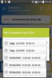 Bali Ngurah Rai Airport Flight - náhled