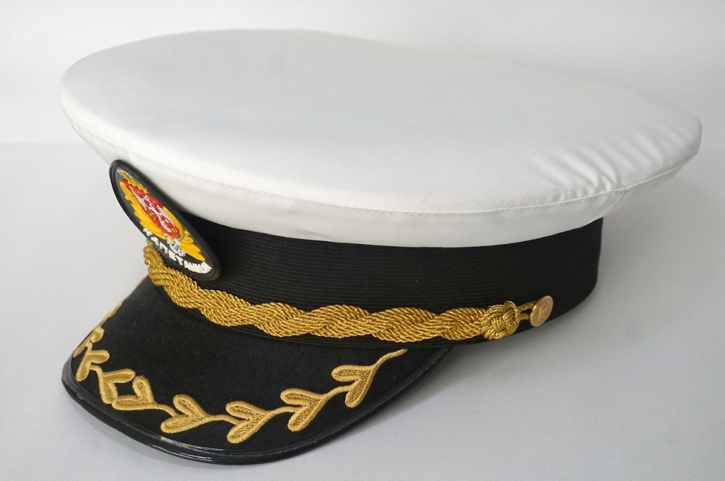 Šapka Kapetanije Republike Srbije