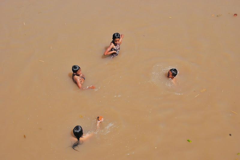 Giochi nell'acqua. di serendipity4