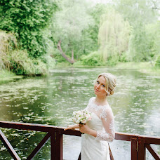 Wedding photographer Evgeniya Vorobeva (vorobeva). Photo of 13.06.2017