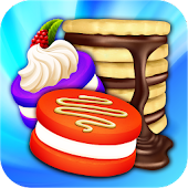 Cookie Jam Blast - Puzzle Game Match Three 2018