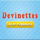 Devinette en Français