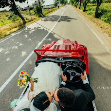 Fotograful de nuntă Laurentiu Nica (laurentiunica). Fotografia din 14.06.2017
