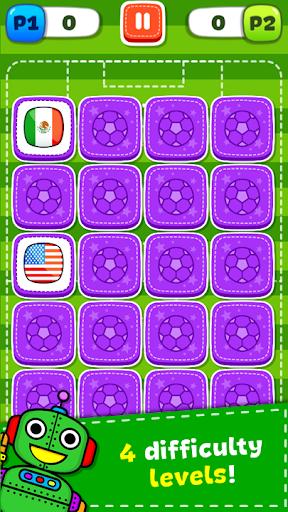 Match Game - Soccer 1.17 screenshots 8