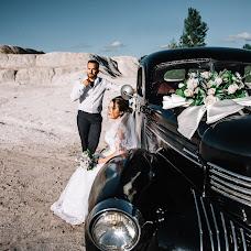 Wedding photographer Dmitriy Chernyavskiy (dmac). Photo of 26.07.2017