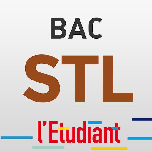 Bac STL 2018 avec L'Etudiant Icon