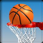 ストリートバスケットボールチャレンジ icon