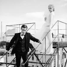 Wedding photographer Aleksandr Brezhnev (brezhnev). Photo of 20.02.2018