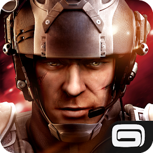 Game Modern Combat 5: Blackout APK for Windows Phone