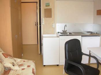 studio à Saint-Genis-Laval (69)