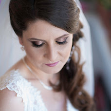 Wedding photographer Bogdan Bucur (alexbogdanfoto). Photo of 08.09.2017