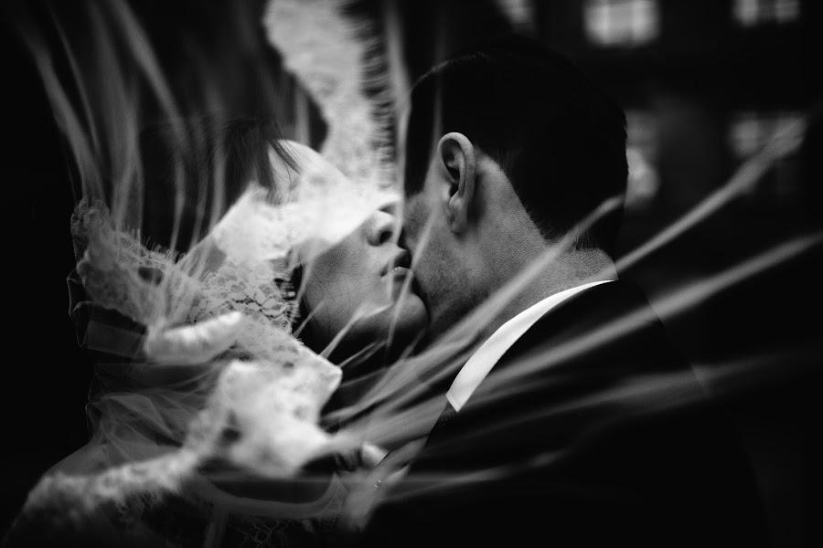 Wedding photographer Vasiliy Tikhomirov (BoraBora). Photo of 10.07.2019