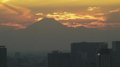 Photo: Fuji from Fuji