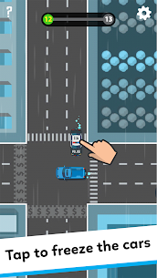 Tiny Cars: Fast Game 2