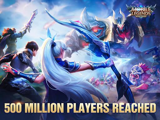 Mobile Legends: Bang Bang apkdebit screenshots 14