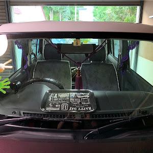 ハスラー MR31S G 5MT 4WD 2018年のカスタム事例画像 大和(Dark Emperor-闇皇帝-)さんの2019年09月17日17:28の投稿