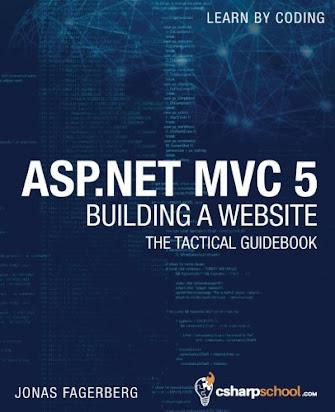 M673 Book Download Pdf Asp Net Mvc 5 Building A Website With