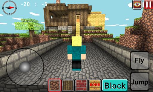 Exploration Craft 3D 145.0 screenshots 20