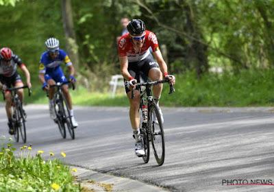 Deze 13 landgenoten vertegenwoordigen de eer van België in de Giro