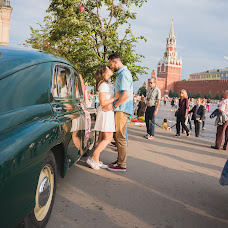 Wedding photographer Aleksandr Fedotov (SashFoto). Photo of 04.08.2015