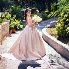 Wedding photographer Sasha Badretdinova (alexa1990). Photo of 08.11.2017