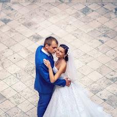 Wedding photographer Anastasiya Urusova (NastasyaU). Photo of 07.08.2013