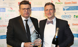 McCartneys win business award