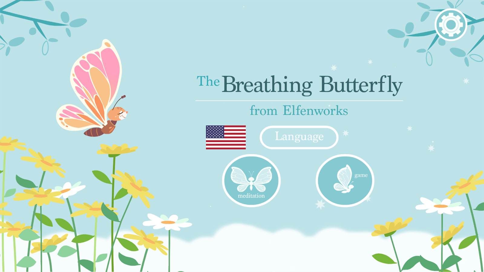 The Breathing Butterfly- screenshot