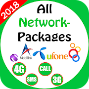 App All Network Packages Pakistan 2018: APK for Windows Phone