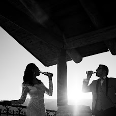 Свадебный фотограф Christian Puello conde (puelloconde). Фотография от 03.08.2019