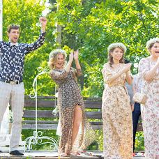 Wedding photographer Sergey Romancev (roma768). Photo of 16.06.2016