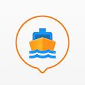 Nautical Charts — OsmAnd icon