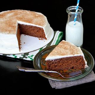 Epic Chocolate, Porter & Potato Cake