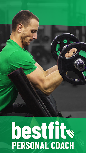 BestFit Pro: Gym Workout Plan for Fitness Apk 1