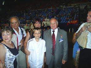 """Photo: Наши космонавты. Millenium. """"Олимпийский"""" 2005 А я здесь: Работающая система: http://alekseybiz.blogspot.ru/ Сайт команды FLAGMAN: http://flagmannk.blogspot.ru/ Блог по формированию личной позиции: http://alexnazarenko.blogspot.ru/"""