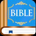 Easy to read KJV Bible icon
