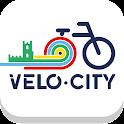 Velo-City icon