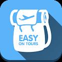 Easy On Tours icon