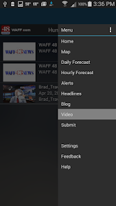 WAFF 48 Storm Team Weather v3.7.700