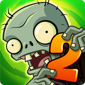 Download Plants vs. Zombies™ 2 v5.3.1 APK + DATA Obb - Jogos Android