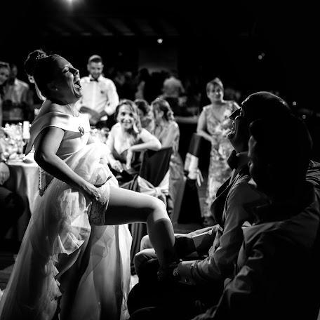 Wedding photographer Rafael Maria (RafaelMaria). Photo of 26.10.2017