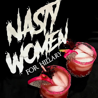 A Nasty Woman Cocktail