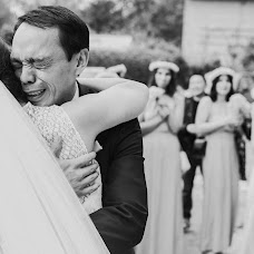 Wedding photographer Georgij Shugol (Shugol). Photo of 03.10.2017